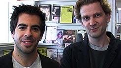 Eli Roth & Daniel Stamm: Lieblings-Horrorfilme!
