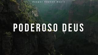 Poderoso Deus - Antonio Cirilo   Instrumental Worship / Fundo Musical   Pads, Piano + Flute