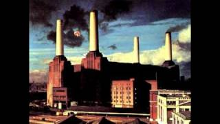 Pink Floyd - Pigs On The Wing (Parts 1 & 2)