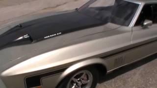 Repeat youtube video 3000 HP Mustang