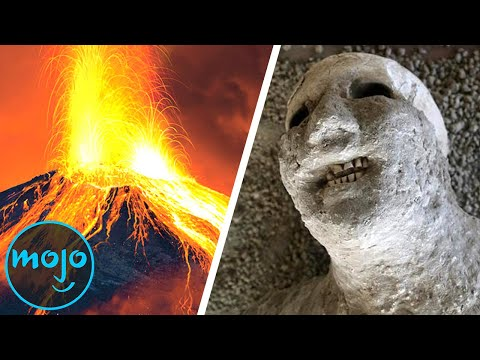 Top 10 Creepiest Historic Events That Are Scarier Than Horror Movies