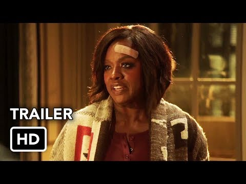 how to get away with a murder saison 6 vostfr # 4
