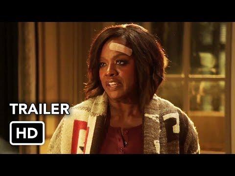 How To Get Away With Murder Season 6 Trailer (HD) Final Season