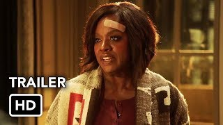 How to Get Away with Murder Season 6 Trailer HD Final Season