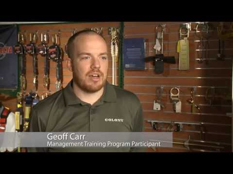 Colony Hardware Corp. - Careers