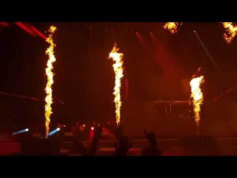 DJ SNAKE - Propaganda (Balaton Sound Festival 2018)