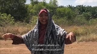 JANJI    SHORT FILM HALAQAH