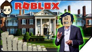 ROBLOX INDONESIA | MAKE HOUSE FOR 1 MILIYAR DOLLAR