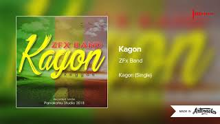ZFx Band - Kagon (2018 Single)