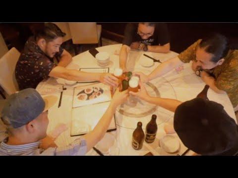 BRAHMAN feat. ILL-BOSSTINO「BACK TO LIFE 」MV