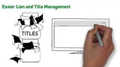 Electronic Lien & Title Overview