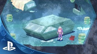 Alone With You – PlayStation PAX Prime Announcement | PS4, PS Vita
