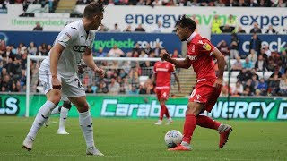 Highlights: Swansea 0-0 Forest (15.09.18.)