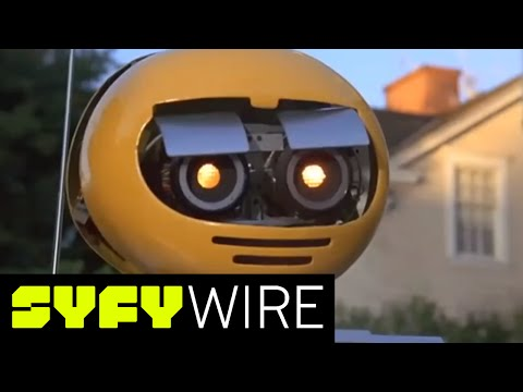 Short Circuit's 30th Anniversary – Blastr to the Past  SYFY WIRE