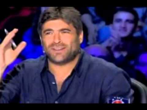 Wael Kfoury Interview Rima Njeim Radio - 2013