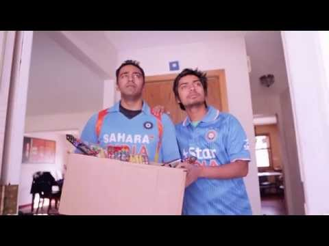Mauka Mauka - Nepali Parody - For all Nepali Cricket Fans