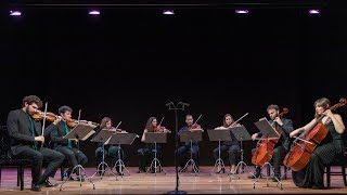 Enescu: Octeto Op. 7 | Bambú Ensemble