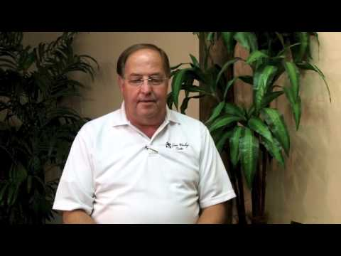 CLDR 310-interview with Pastor Tom Stone