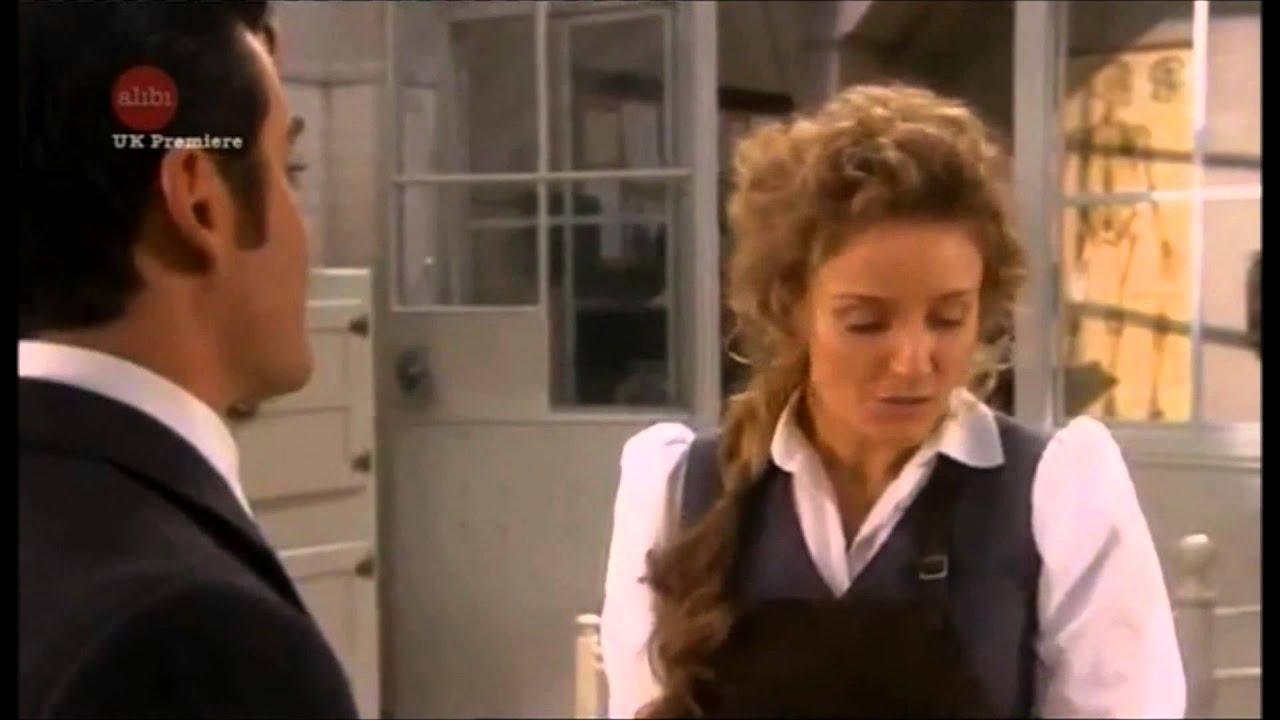 Download Murdoch Mysteries - William and  Julia - Season 4 -