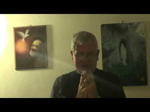 Potente preghiera di guarigione di San Pio 1