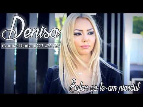 DENISA - SUFAR CA TE-AM PIERDUT (MELODIE ORIGINALA) MANELE DE DRAGOSTE