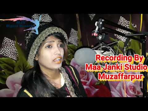 आजा ना ध के रेलगरिया खाये पुआ बरिया ना # Babita Singh Holi Song Live Recording 2018 Divya Raj Style