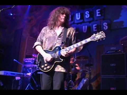 Zebra Live - Free, from House of Blues - Zebra DVD