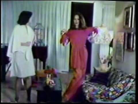 Julie Newmar in Terraces (1977)