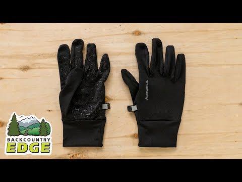 Manzella Women's Sprint Ultra TouchTip Gloves