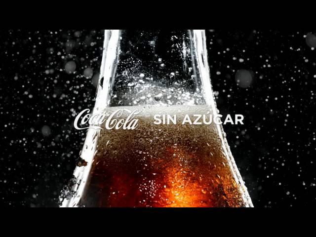 Coca-Cola Colombia: Zero #SienteElSabor