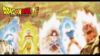 DRAGON BALL SUPER EPISODE 121 (ENGLISH SUB) FULL EPISODE REACTION