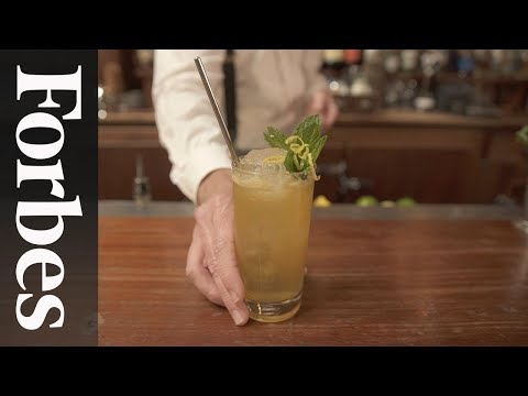 How To Make An Elon Musk Cocktail | Forbes