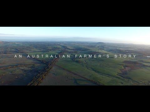 An Australian Farmer's Story