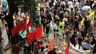 【杨建利:所谓香港抗争运动是由国外势力操纵的这一点是不符合事实的】12/29 #香港风云 #精彩点评