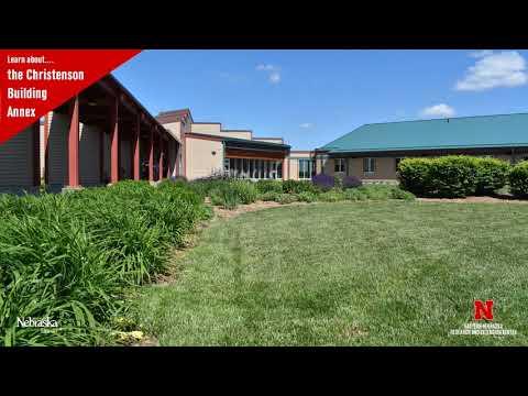 Part 9 -Take a video tour of the University of Nebraska Eastern Nebraska Research & Extension Center