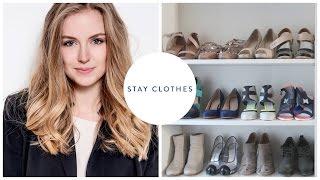 Dans le dressing d'Axelle Blanpain | Bloggeuse mode & beauté