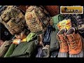 Winter Bug Out Bag Options