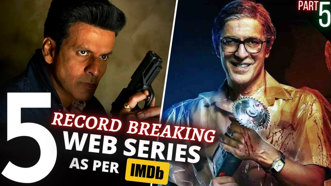 Download TOP 5 Indian WEB SERIES Beyond Imagination😳IMDB Highest Rating (Part 5)