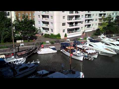 Grand Wyndham Chelsea Harbour In London England