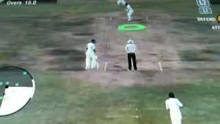 International cricket 2010 gameplay hard mode