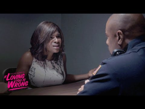"""First Look: """"Justice"""" 