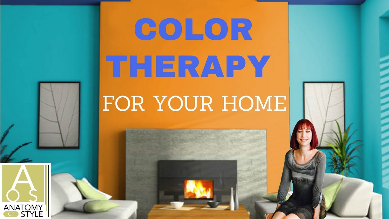 Color Therapy For Your Home