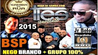 Tie No Samba De Rua No Rio De Janeiro 2015 BSP