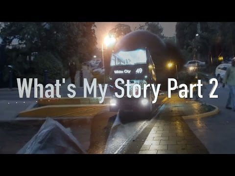 What's My Story Part 2  Abduction