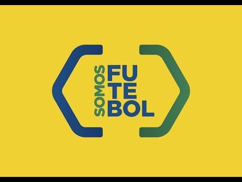 Somos Futebol 2017 - José Colagrossi, Eduardo Brandini, Laura Froelich e Luis Olivalves