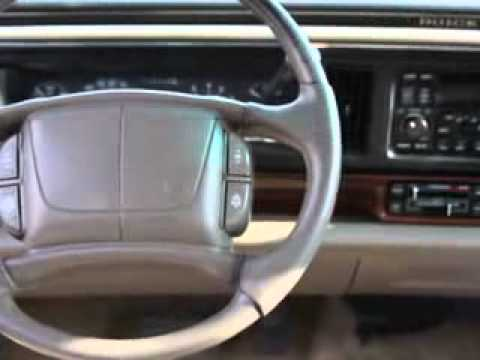 1998 Buick LeSabre Craig's Used Cars, LLC Florence, SC