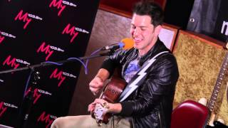 My103.9 Live & Rare - Andy Grammer - Keep Your Head Up