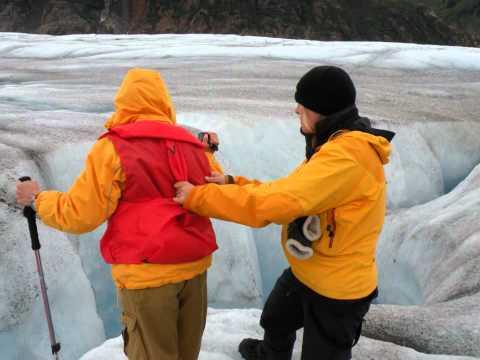 ALASKA CRUISE GLACIER DISCOVERY ABOARD DISNEY WONDER