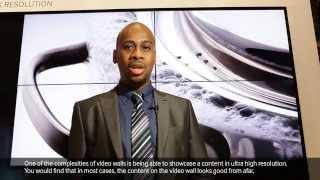 samsung ud55 display videowall 4kx2k