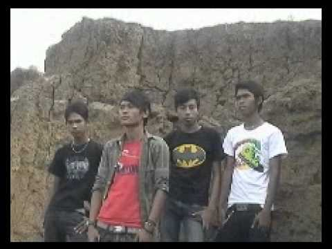 The Bat Band Indi Indonesia ( Menyesal ).wmv